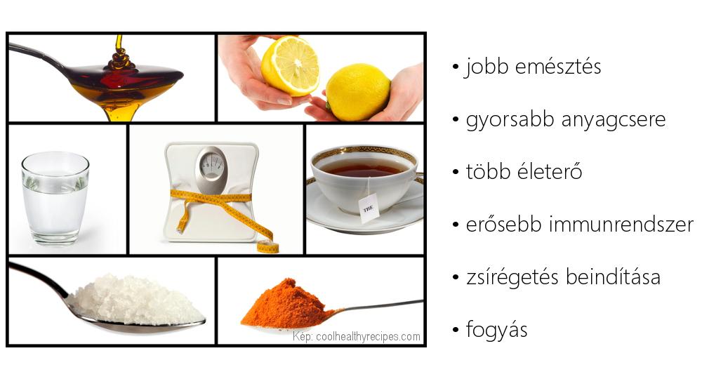 test méregtelenítő recept receptek