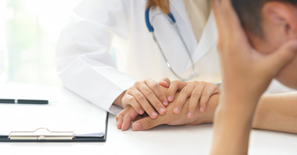 A diagnózis: vastagbél daganat. Jelek és tünetek