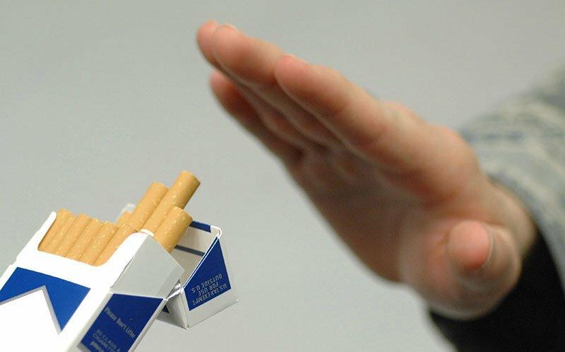 a dohány testének méregtelenítése)