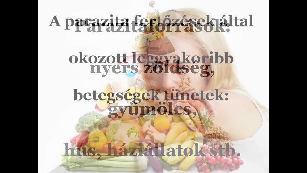parazita virágkötészet)
