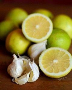 citrom méregtelenítő diéta diéta eltávolítás kúrák