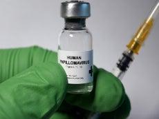 hpv vakcina nhs skócia
