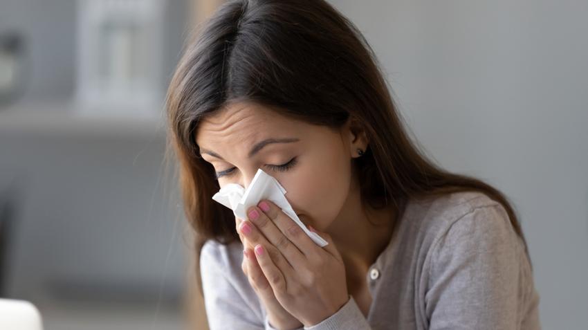 Megfázás – Wikipédia