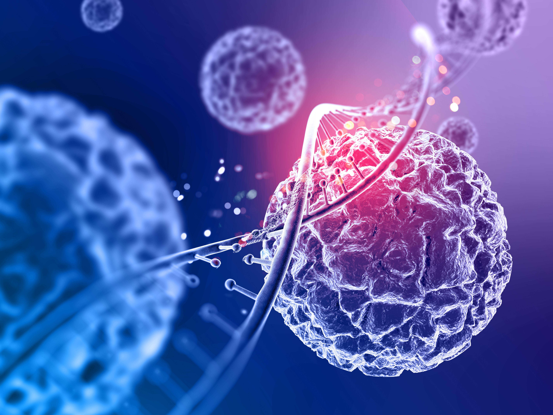 genetikai rák vér