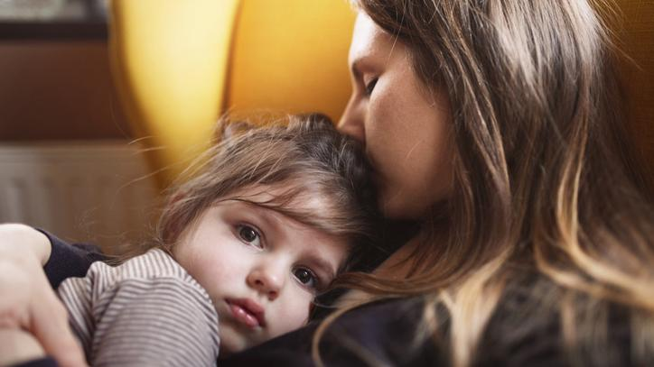 a gyermekek kezelése)