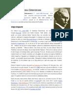 Romániai magyar írók repertóriuma