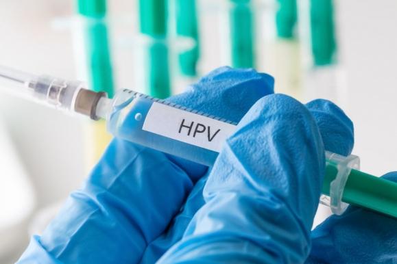 hpv vakcina rák kezelésére