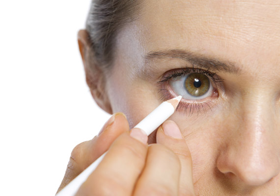papillómák a szem előtt, hogyan lehet elmenekülni papilloma vírus műtét