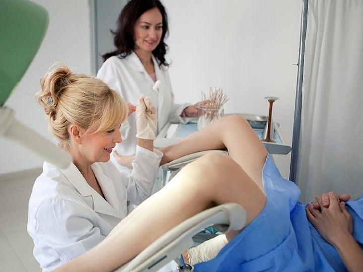 endometrium rák nhs)