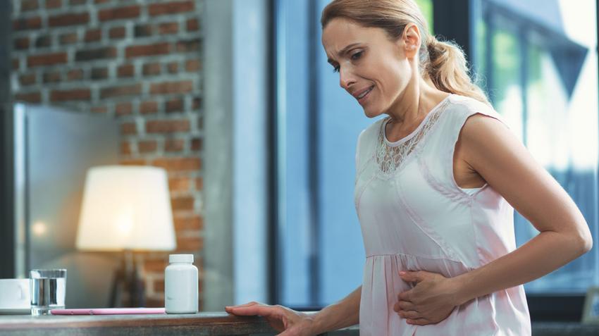 egy nő tünetei áttétes rák és hasnyálmirigy