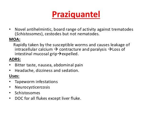 benzimidazol-származékok helminthiasis kezelésére)