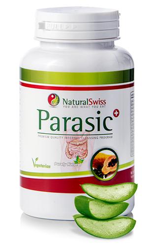 paraziták a makrélában