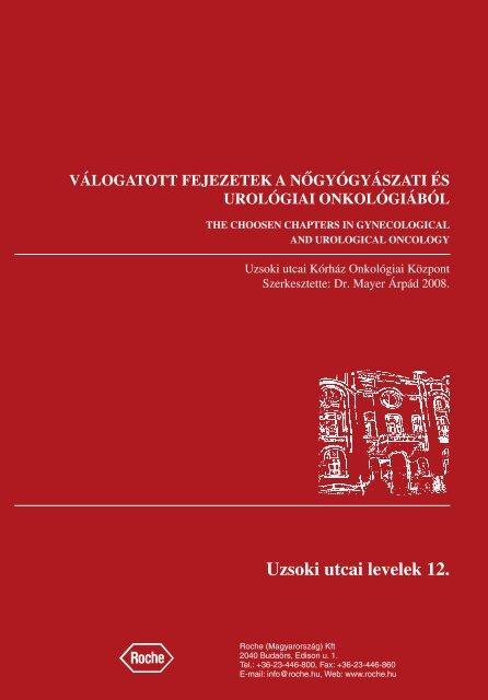 végbélrák a brachyterápiában)