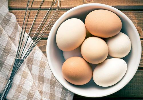 Hat dolog, amit tudnia kell, ha megfontolja a tojásait