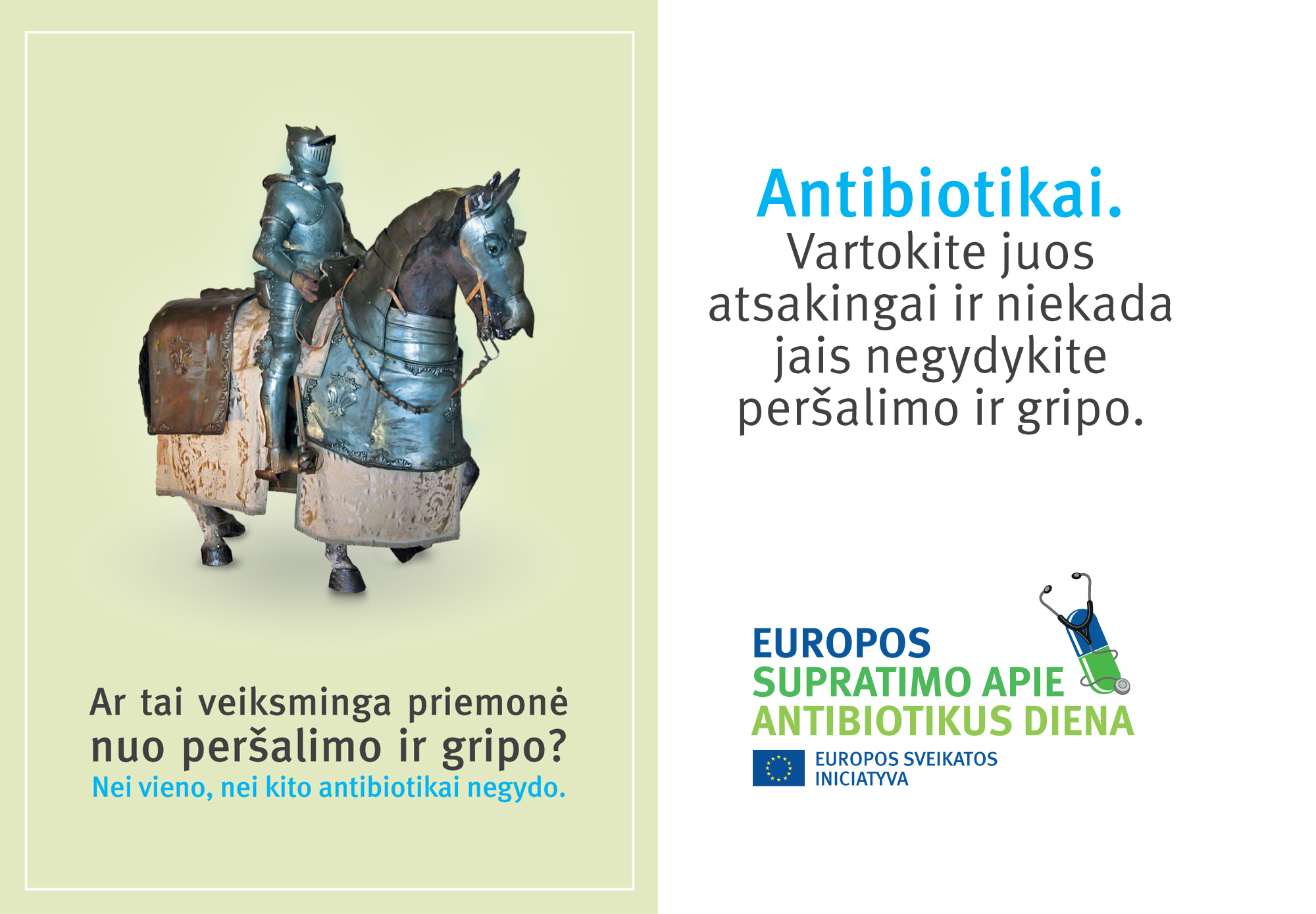 antibiotikus influenza)