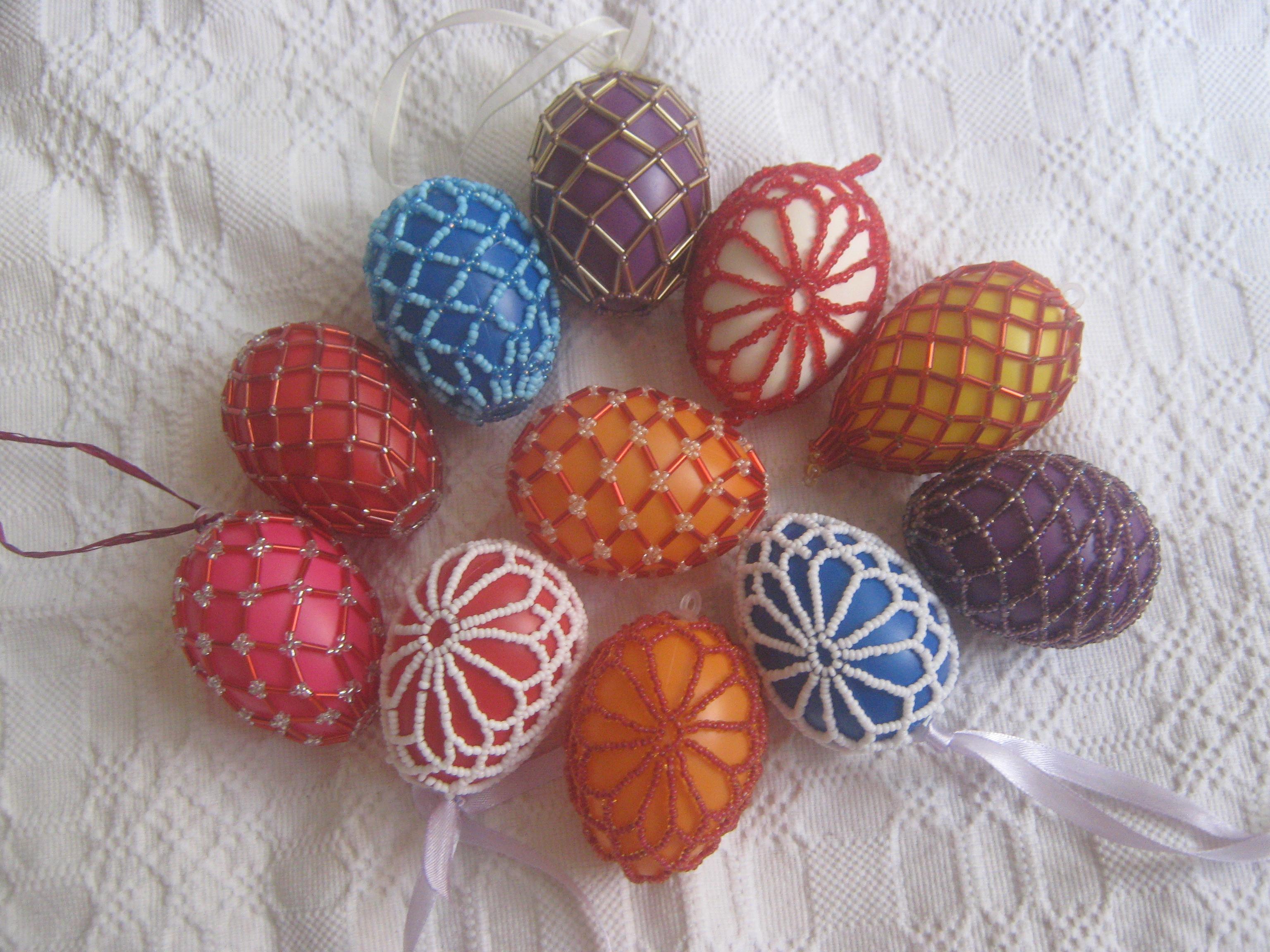 Gyöngy tojás