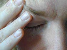 papillomavírus oeil