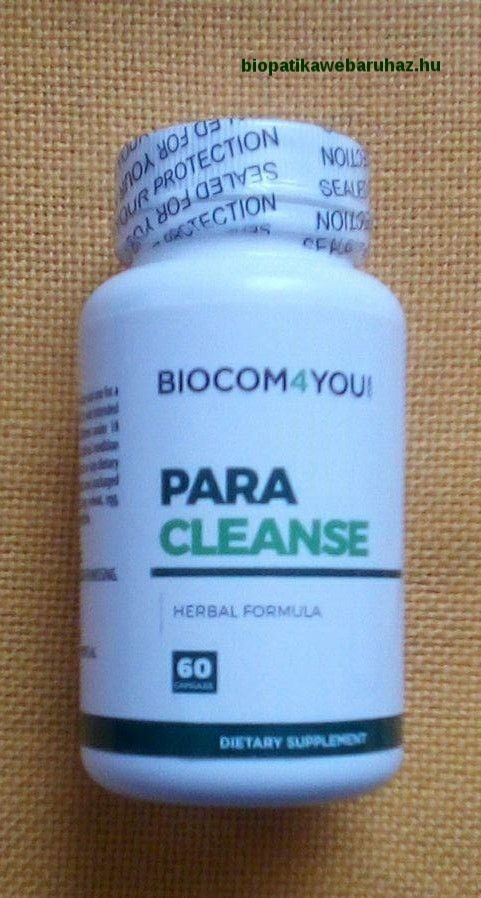 Új parazita gyógyszerek