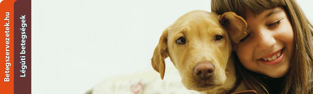 Orális papillomatosis kutyák kezelésében)