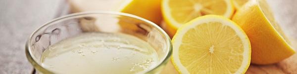 citrom méregtelenítő vastagbél tisztítja az étrendet