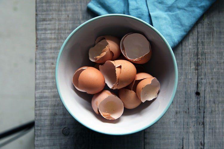 Mi mindenre jó a tojáshéj?