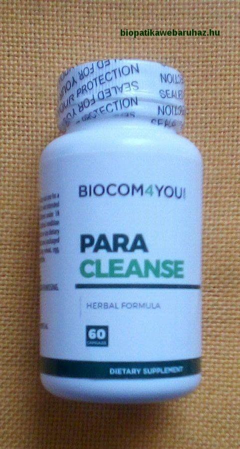 Parazita tabletta szoptatáshoz