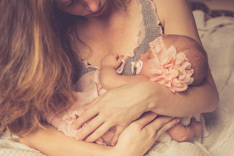Terhesség mellrák után, emlőrák terhesség alatt? Mindkettő lehetséges!