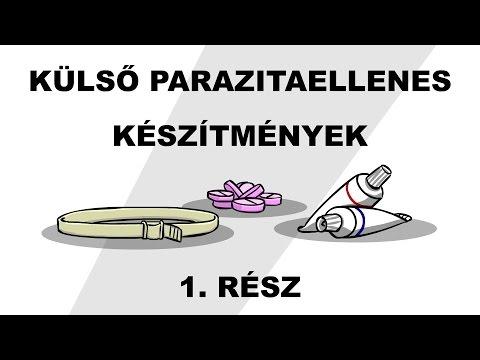 a paraziták jobb tisztítása)