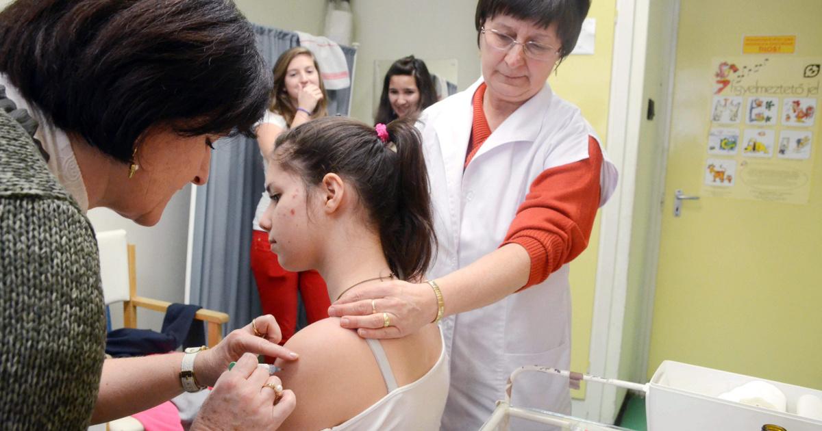 emberi papillomavírus elleni vakcina bangladesi)