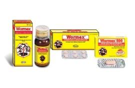 wormex for pinworms pinwormok a vizeletben
