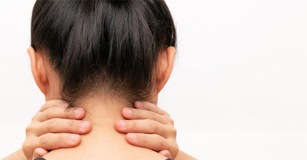 Nyakfájás, nyaki problémák kezelése