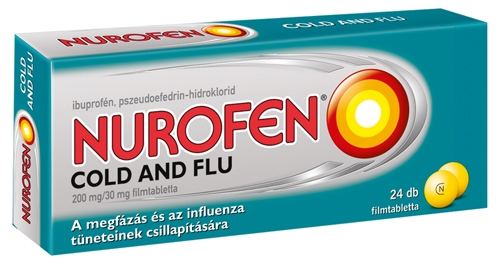 Kezelés és tünetek enyhítése: megfázás és influenza