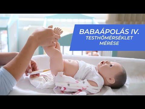 csecsemők férgek elleni kezelése)