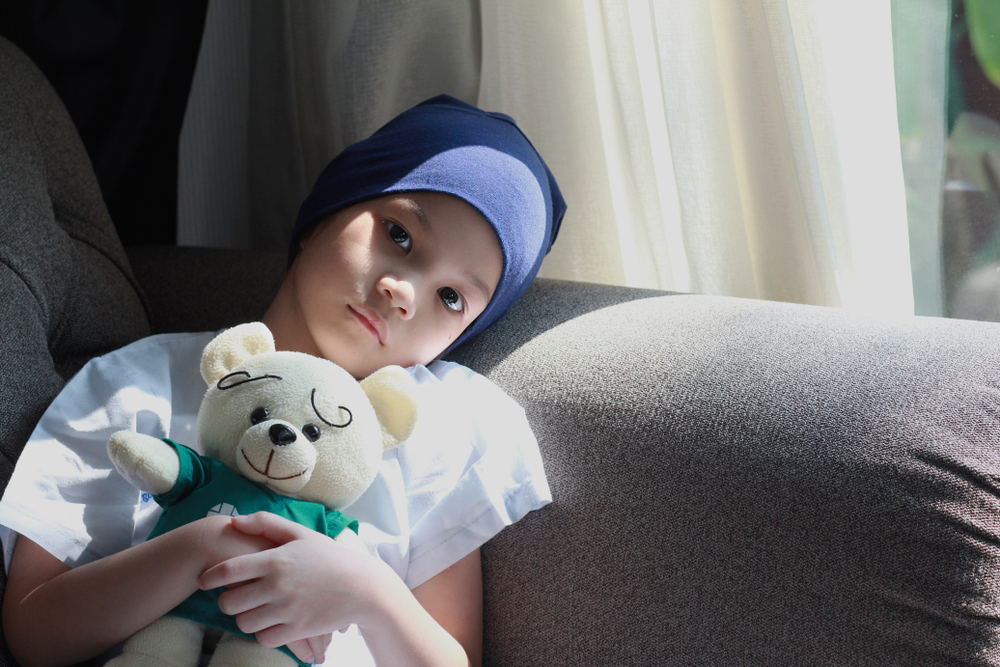 rák tünetei gyermekeknél)