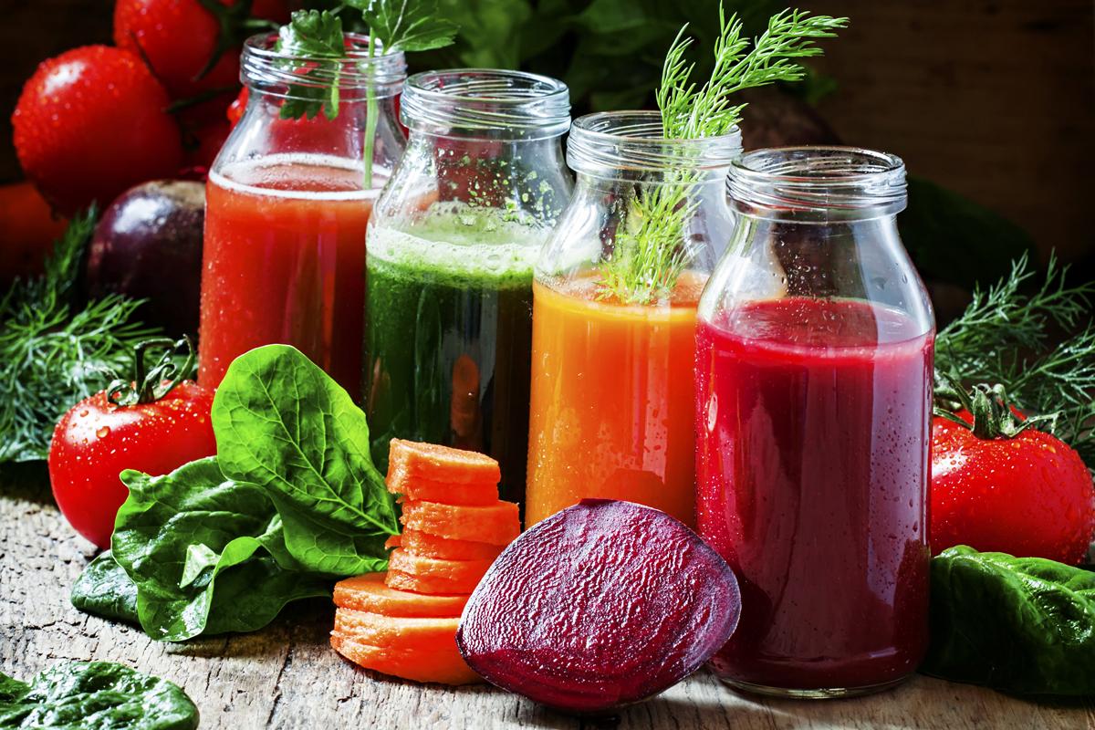 Készülj a nyárra! A 6 legjobb méregtelenítő ital, amivel felgyorsíthatod a fogyást | Femcafe