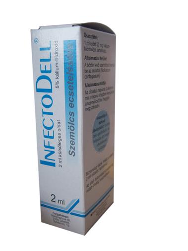 gyógyszerek genitális szemölcsök, papillómák kezelésére