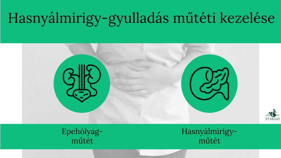 hasnyálmirigy-kezelés)