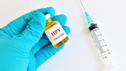 hpv terápiás vakcina