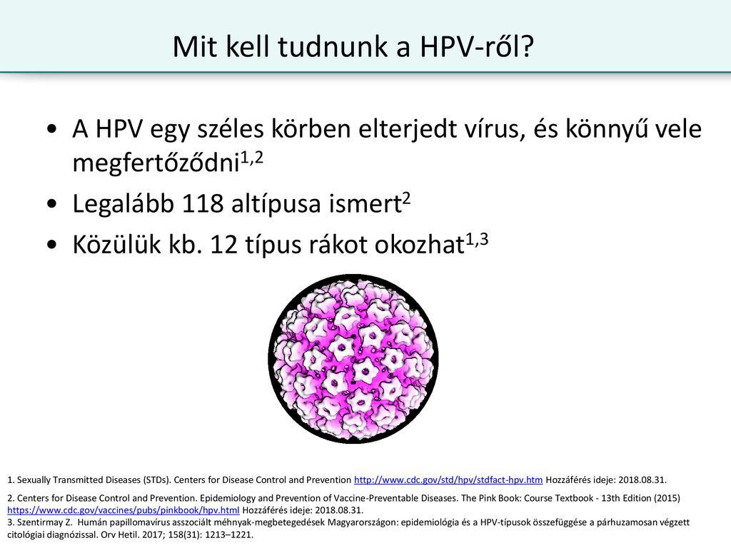 Védelem a méhnyakrák ellen! Kérdések és válaszok a HPV elleni védőoltásról