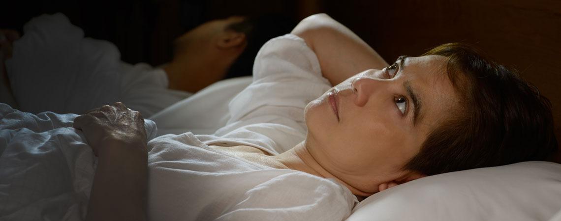 Alvászavar – nemcsak idegölő, de akár életveszélyes is lehet
