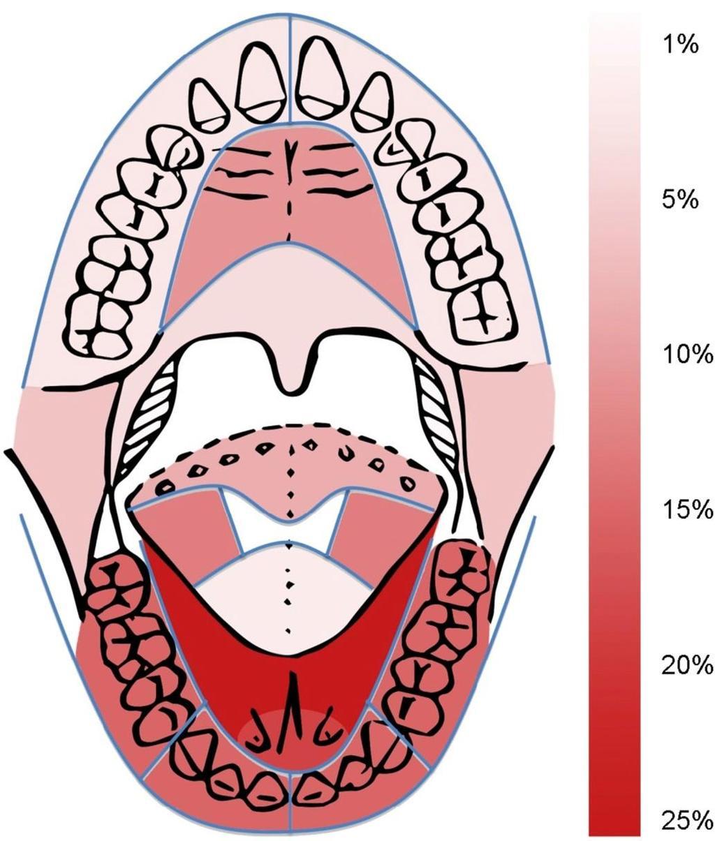 laphámsejtes papilloma uvula
