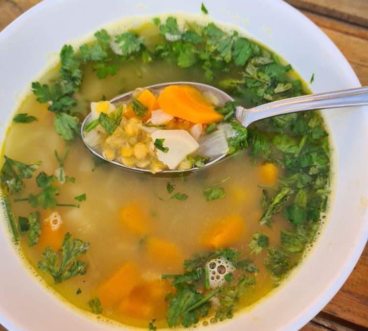 méregtelenítő leves receptek néhány féreg