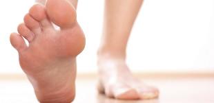 viszketés a lábujjak között