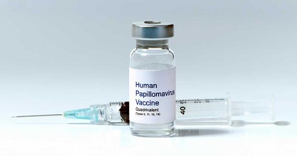 HPV vírus elleni védőoltás - méhnyakrák elleni vakcina - Aranykéz