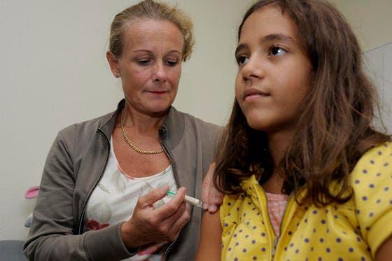 hpv impfung luzern