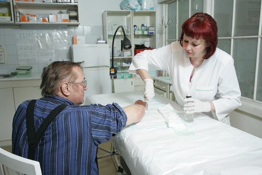 Center for Eye Microsurgery, Ulyanovsk: orvosok, cím, vélemények