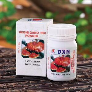 ganoderma méregtelenítő kapszulák