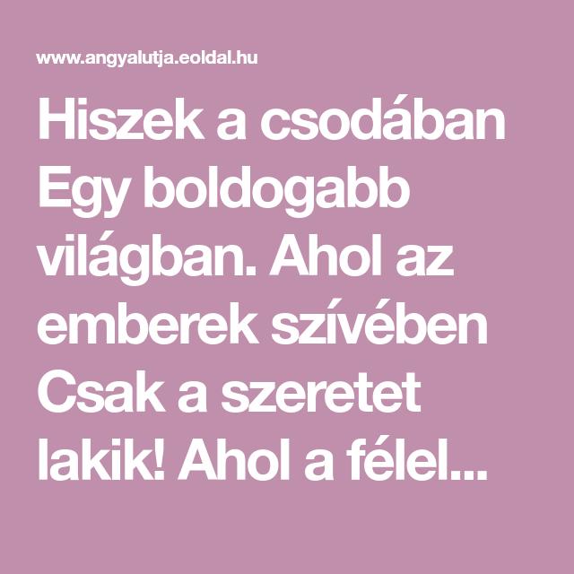 gyöngyök az emberek szívében)
