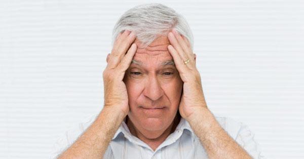 menopauza a férfiaknál