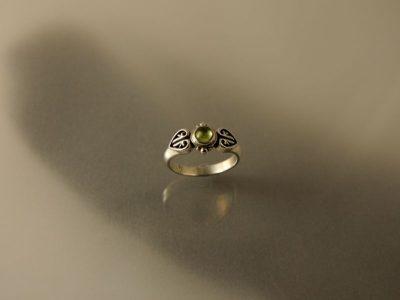 hogyan fejlődik az emberi gyűrű?